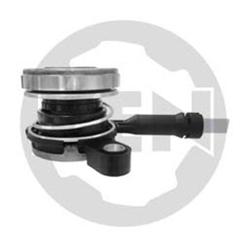 Atuador Hidráulico de Embreagem Para Utilitários - ZEN - 12973 - Unitário