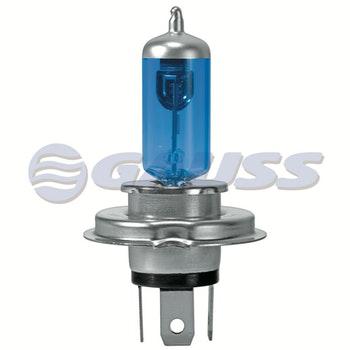 Lâmpada - Gauss - GL12 H4 - Unitário