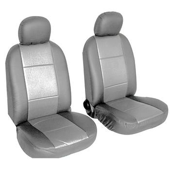 Capa para Banco - Car Fashion - 6406 - bicolor - pick-up - Unitário