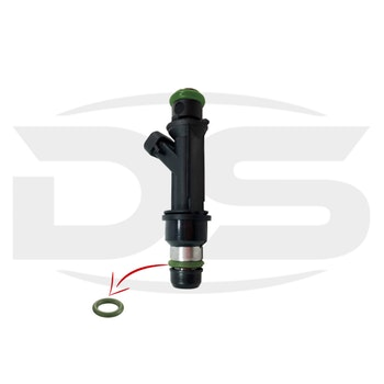 Kit de Filtros para Bico Injetor - DS Tecnologia Automotiva - 71221 - Unitário