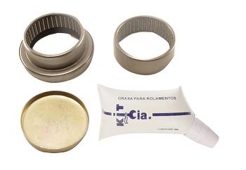 Kit de Rolamento do Eixo - Kit & Cia - 50331 - Unitário