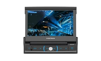 "DVD Player Automotivo 7"" Bluetooth SP6320 BT - Positron - 013026000 - Unitário"