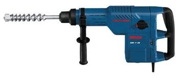 Martelo Perfurador Rompedor Max 1500W GBH 11 DE 220V - Bosch Equipamentos - 611245714 - Unitário
