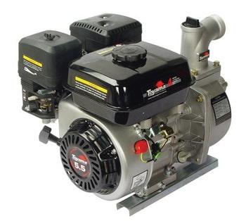 Motobomba Autoescorvante a Gasolina com Quadro TFAE2RF55FX1 - Toyama - TFAE2C55FX1 - Unitário