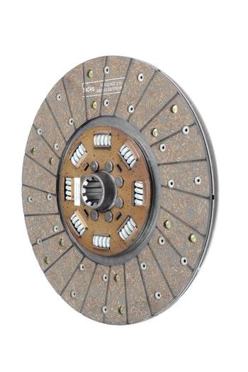 Disco de Embreagem - SACHS - 5878 - Unitário