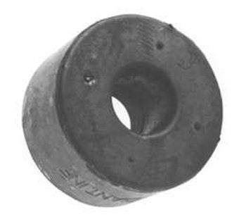 Coxim Inferior Dianteiro da Cabine - Monroe Axios - 041.0650 - Unitário