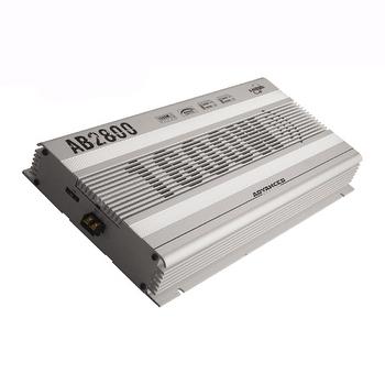 Amplificador de Potência Estéreo - Boog - AB-2800 - Unitário
