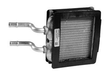 Radiador de Aquecimento - Delphi - P150024 - Unitário