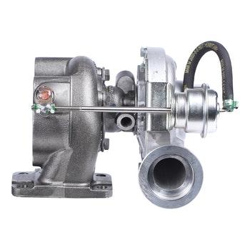 Turbocompressor - BorgWarner - 53169887165 - Unitário