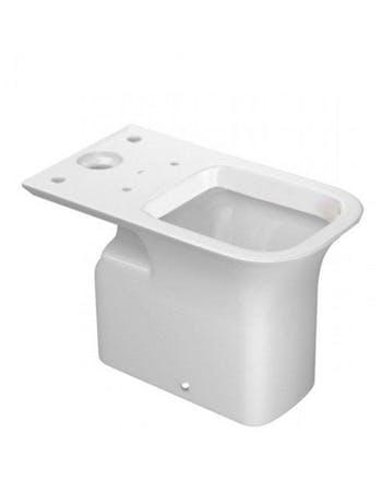 Bacia para Caixa Acoplada Polo Branco - Deca - P.410.17 - Unitário