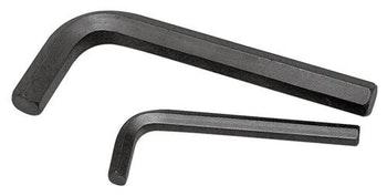 Chave Allen 11,0mm Curta - Gedore - 12012 - Unitário
