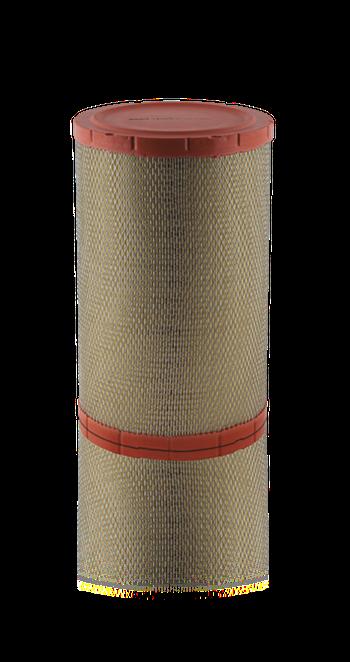Elemento do Filtro de Ar - MAHLE - LX1070 - Unitário