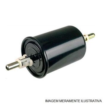 Filtro Blindado do Combustível Separador D'água - Mann-Filter - WK950/27x - Unitário