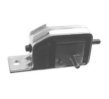 Coxim Dianteiro do Motor - Monroe Axios - 021.0566 - Unitário