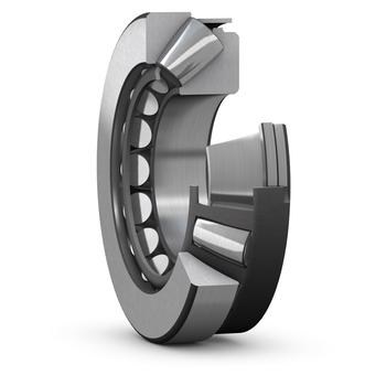 Rolamento Axial Autocompensador de Rolos - SKF - 29322 E - Unitário