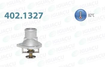 Válvula Termostática - Iguaçu - 402.1327-82 - Unitário