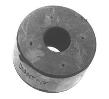 Coxim Inferior Dianteiro da Cabine - Monroe Axios - 041.0645 - Unitário