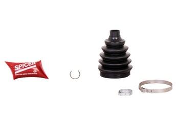 Kit de Reparo da Junta Homocinética - Spicer - 2-13-1139G - Kit