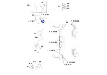 Bateria - Volvo CE - 14881578 - Unitário