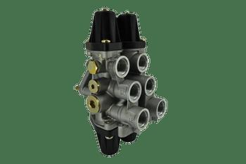 Válvula protetora 6 circuitos Mercedes-Benz - Schulz - 816.3015-0 - Unitário