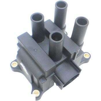 Bobina Plástica de ignição - Magneti Marelli - BI005SSM - Unitário