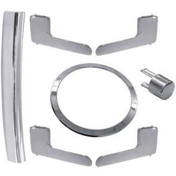 Kit Tunning - Universal - 21596 - Unitário