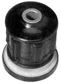Bucha do Eixo Traseiro - BORFLEX - 603 - Unitário