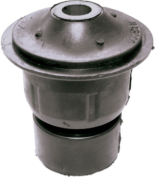 Bucha Dianteira do Quadro do Motor (10 Mm) - Mobensani - MB 3000 - Unitário