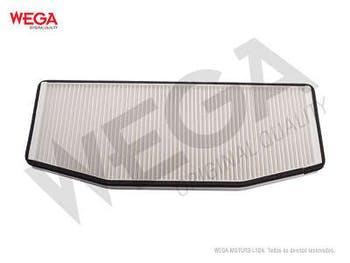 Filtro do Ar Condicionado - Wega - AKX-35153 - Unitário