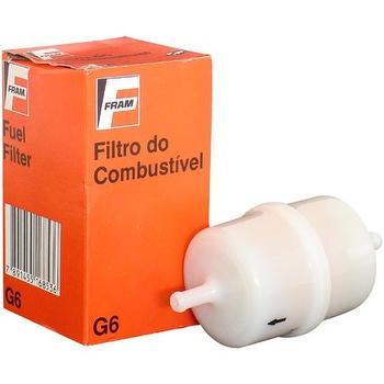 Filtro de Combustível - Fram - G6 - Unitário