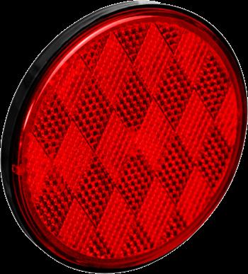 Refletivo 131 Vermelho - GF Lanternas - 2.131/VM - Unitário