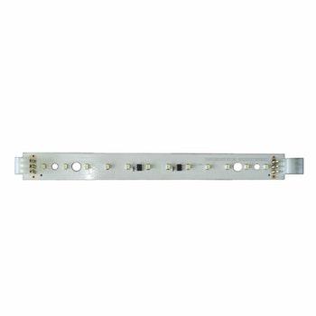 Régua De Led Auto Marcopolo 10297981 24V Com Conector - 1.2W E 20Cm - DNI - DNI 8845 - Unitário