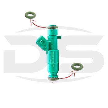 Kit de Filtros para Bico Injetor - DS Tecnologia Automotiva - 71220 - Unitário