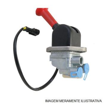 FREIO DE MÃO - Knorr - I89935 - Unitário