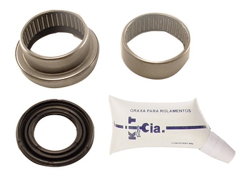 Kit de Rolamento do Eixo - Kit & Cia - 50332 - Unitário