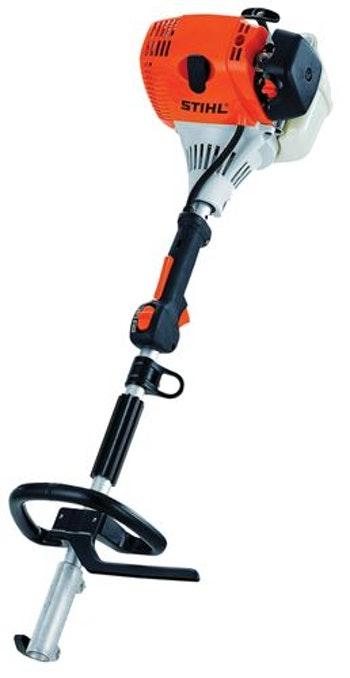 Roçadeira a Gasolina KM-85 Auto Cut - Stihl - 1020804 - Unitário