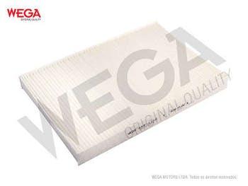 Filtro do Ar Condicionado - Wega - AKX-1110 - Unitário