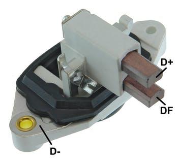 Regulador de Voltagem - Gauss - GA301 - Unitário