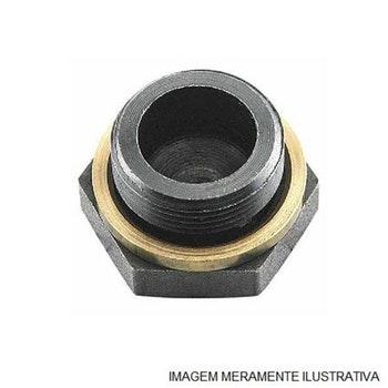 Bujão Roscado da Carcaça Intermediária da Transmissão - Eaton - GX8871502 - Unitário