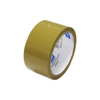 Fita de empacotamento marrom 48mmx45m - Norton - 66623386803 - Unitário