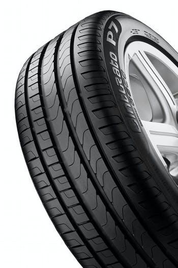 Pneu 205/55R17 Cinturato P7 91V (KS) - Pirelli - 3644300 - Unitário
