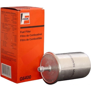 Filtro de Combustível - Fram - G6400 - Unitário