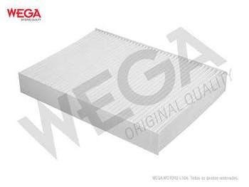 Filtro do Ar Condicionado - Wega - AKX-35280 - Unitário