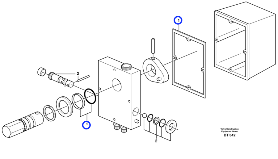 lexus rx330 bulb schematic
