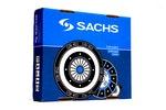 Kit de Embreagem - SACHS - 6257 - Kit