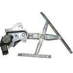Máquina Elétrica do Vidro da Porta Dianteira - Universal - 60396 - Unitário