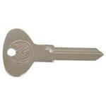 Chave sem Segredo - Universal - 21633 - Unitário