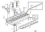 Manga do Injetor - Volvo CE - 21515329 - Unitário