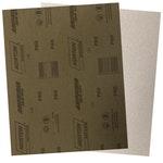 Folha de lixa seco A319 grão 60 - Norton - 05539542327 - Unitário