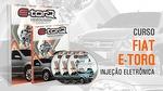 Curso - Injeção Eletrônica - Motor E-Torq Fiat - Módulo 34 - VIDEOCARRO - 11.10.01.252 - Unitário